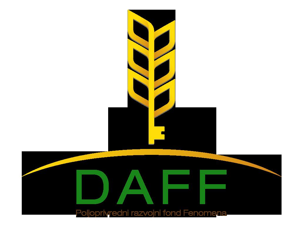 DAFF-Poljoprivredni razvojni fond Fenomena