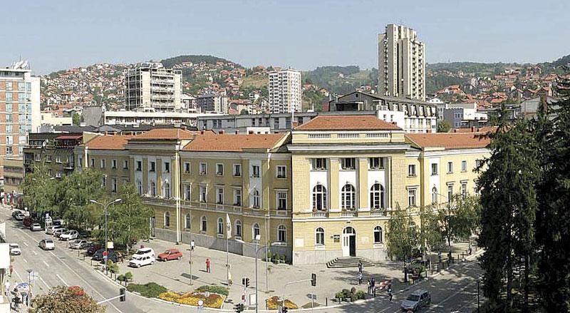 Plato Gradske kuće dobiće uskoro novo lice