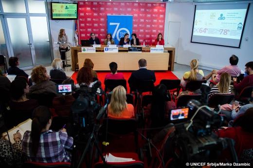 UNICEF Srbija- Marko Džambić
