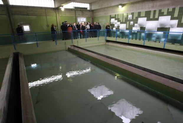 fabrika vode uzice