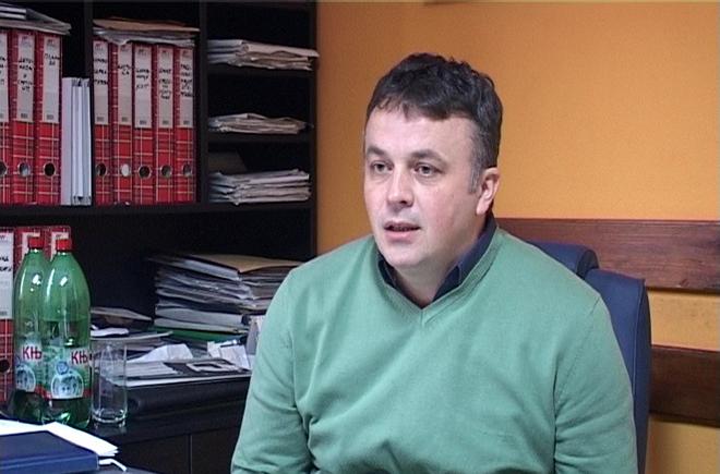 "Srđan PAntović, direktor KJP ""Zlatibor""   Foto--zlatiborvesti.com"