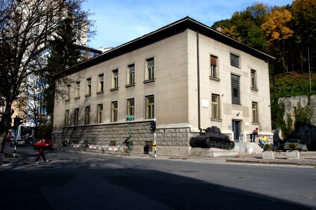 Narodni muzej, jednaod najznačajnijih kulturnih institucija u Užicu Foto--spomenicikulture.mi.sanu.ac.rs