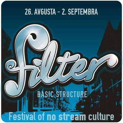 Prvi Festival no stream kulture u Novom Pazaru  Foto--REPER i Filter