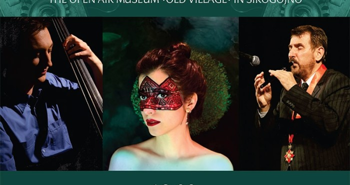 Sirogojno - VI Svet muzike 2016 flajer