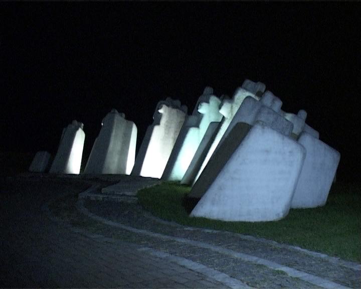 Spomen kompleks na Kadinjači biće osvetljen tokom večeri do ponoći