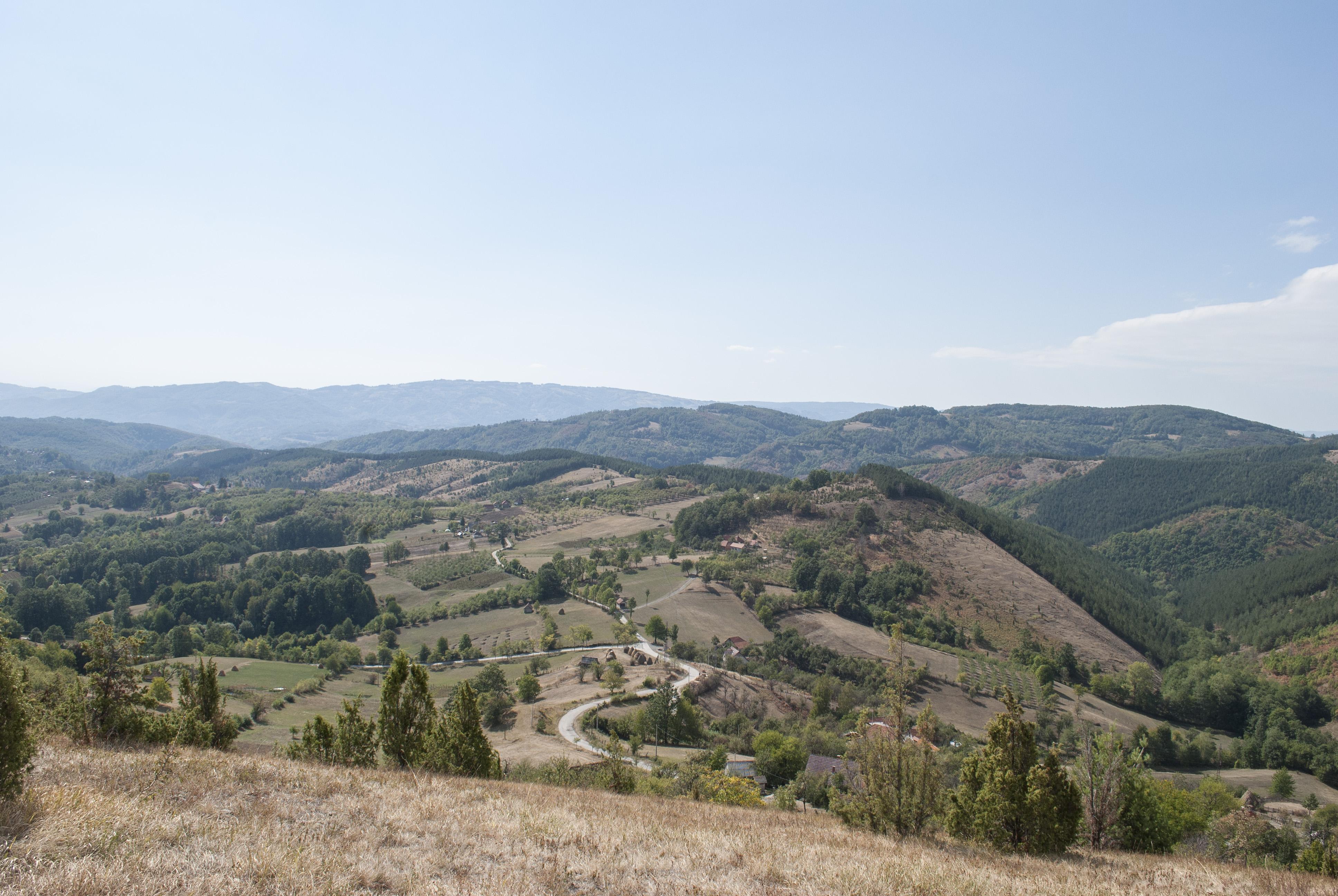 Radanovci, jedno od sela opštine Kosjerić u kome je sve manje stanovništva
