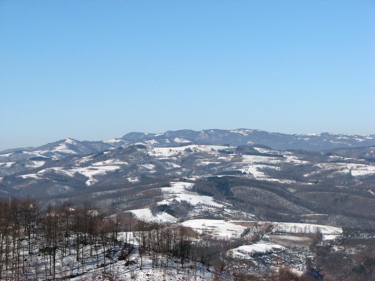 Brdo Grad kod Kosjerića
