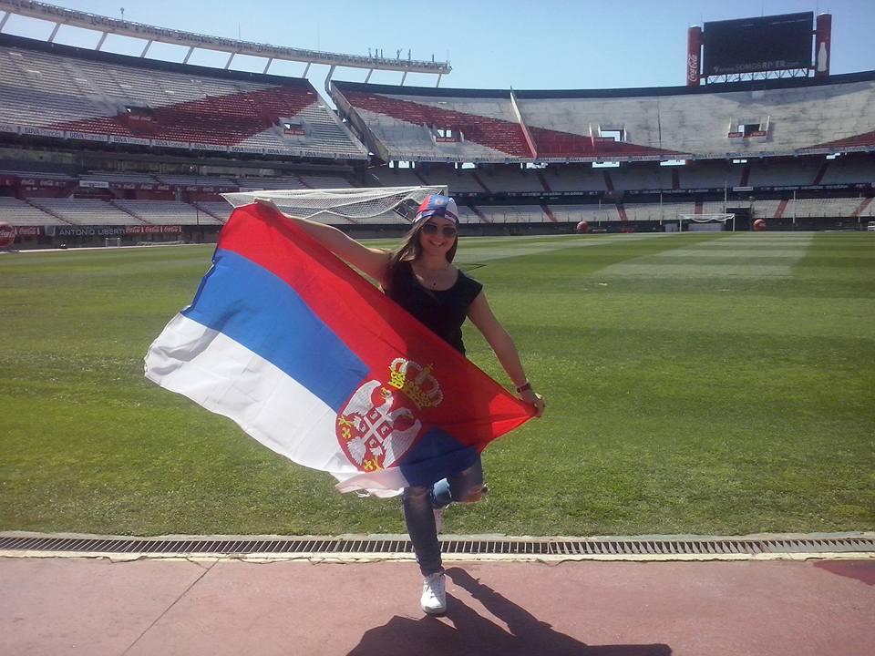 Iako je veliki patriota ne planira da se vrati u Srbiju Foto--privatni album T.M.