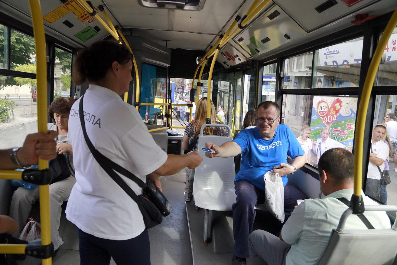 Ubuduće i penzioneri stariji od 65 godina koji imaju penzije između 20 i 25 hiljada dinara ostvaruju povlastice