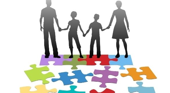 Najvažnije je izbalansirati porodične odnose a ukoliko postoje nesuglasice na vreme potražiti pomoć stručnjaka