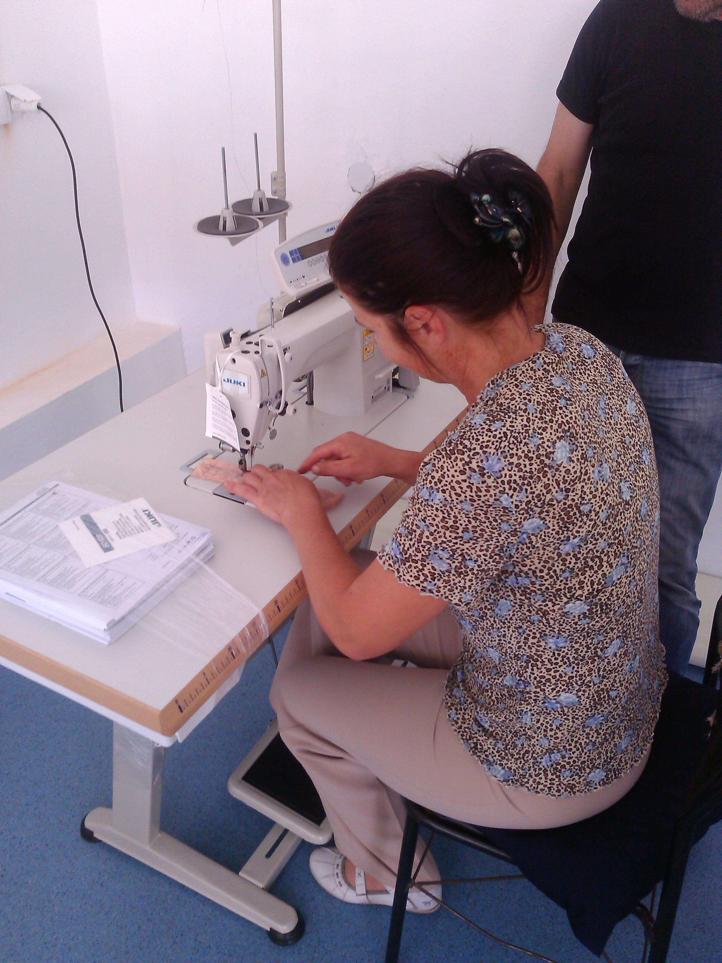 Žene u Prijepolju sve češće se opredeljuju da započnu sopstveni biznis  Foto--D.Panić RRA Zlatibor