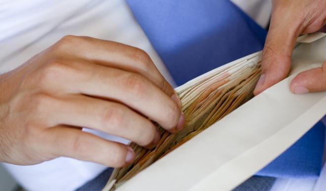 Minimalac skočio za 1 566 dinara