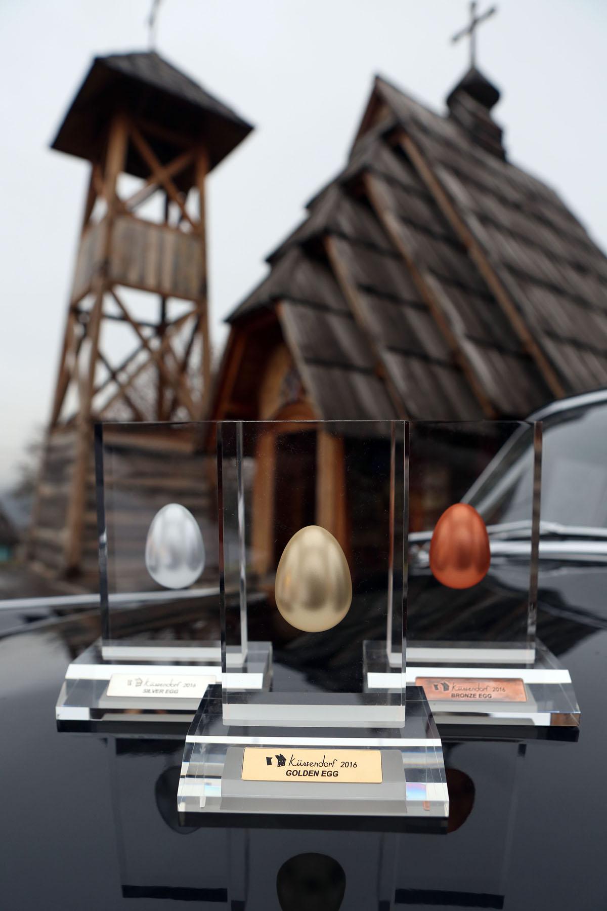 22 filma iz celog sveta takmičiće se za Zlatno, Srebrno i Bronzano jaje  Foto--www.kustendorf-filmandmusicfestival.org