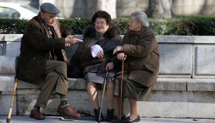 Lestvica za odlazak žena u penziju podigla se za 6 meseci