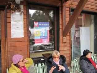 Tokom akcije na Zlatiboru građanima su predočene mere prevencije kod malignih bolesti  Foto--zavodue.org.rs