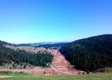 Živopisna priroda Kamene gore dovodi turiste u ovaj kraj  Foto--Ž.K.