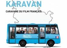 francuski karavan
