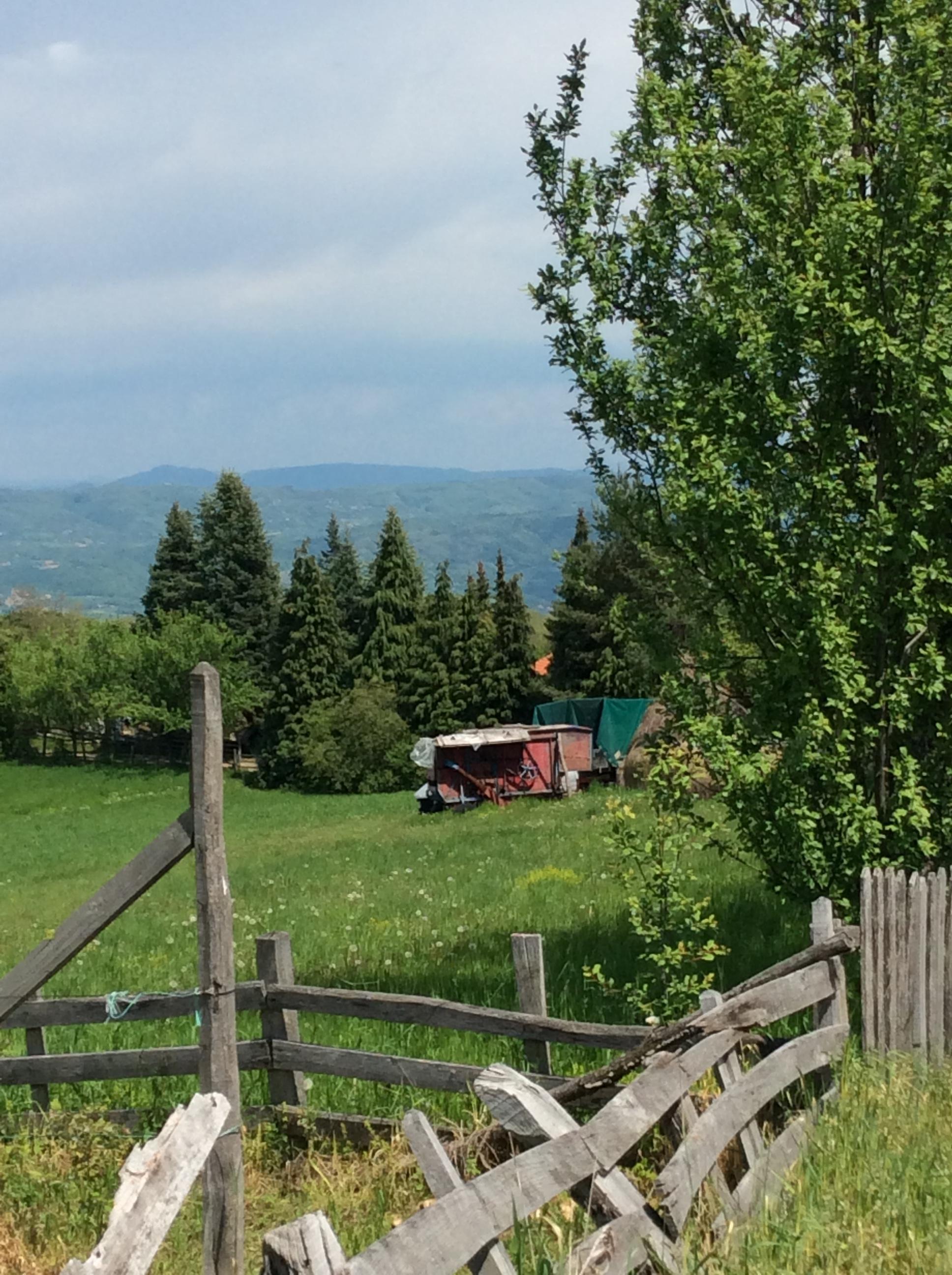 U određenom procentu opština Nova Varoš subvencioniše nabavku opreme i mehanizacije za pripremu, distribuciju i skladištenje stočne hrane  Foto--URP