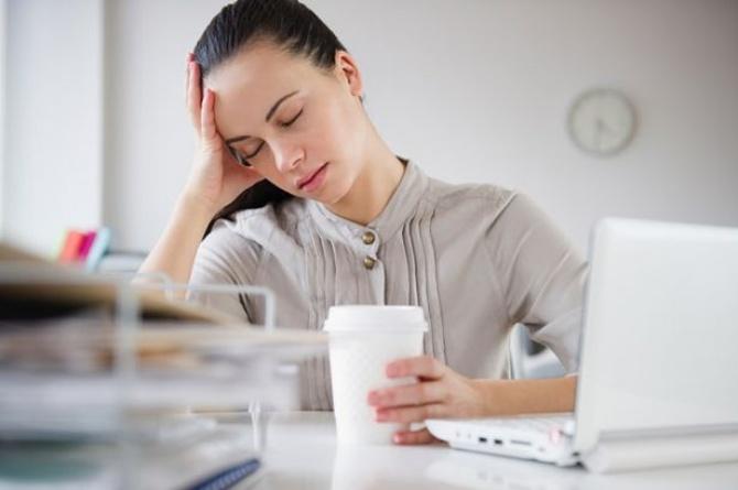 Tokom prilagođavanja proleću stres treba izbegavati