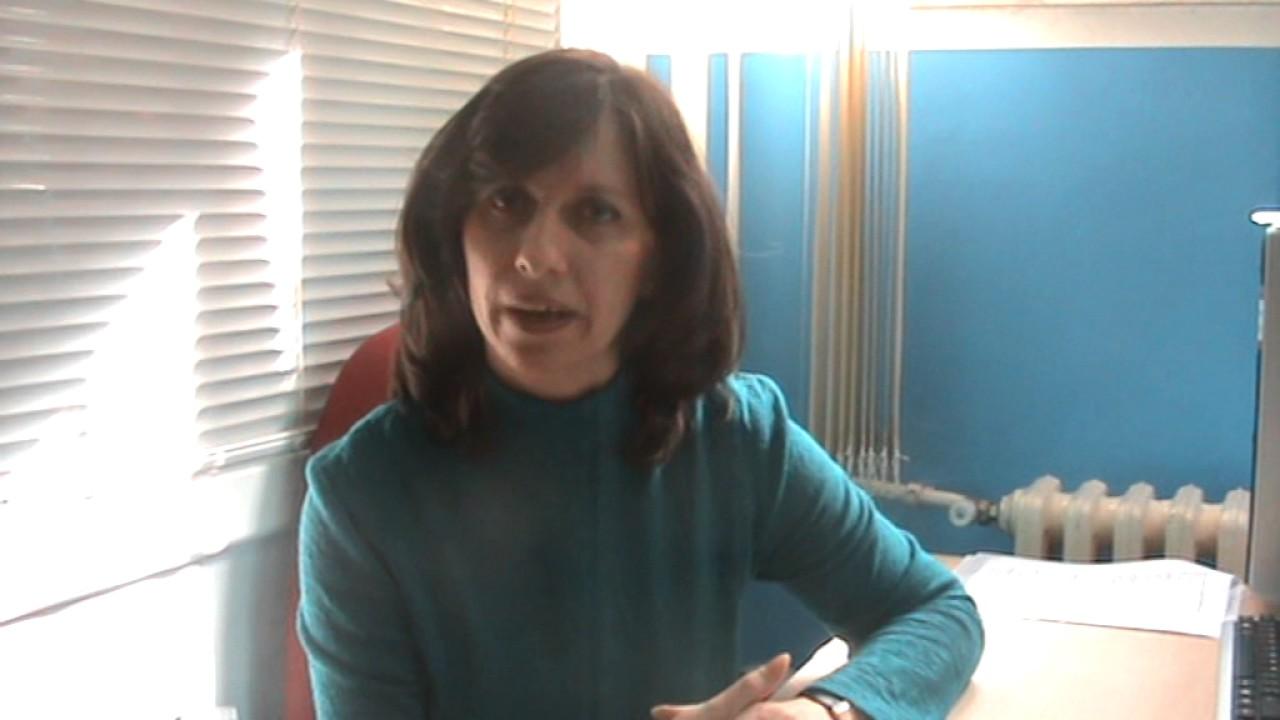 Sa karijernim vođenjem treba početi vrlo rano i roditelji treba da pomognu deci da donesu odluku pri izboru srednje škole i nastavka obrazovanja, kaže Dubravka Smiljanić, savetnica za planiranje karijere u Filijali NSZ u Užicu