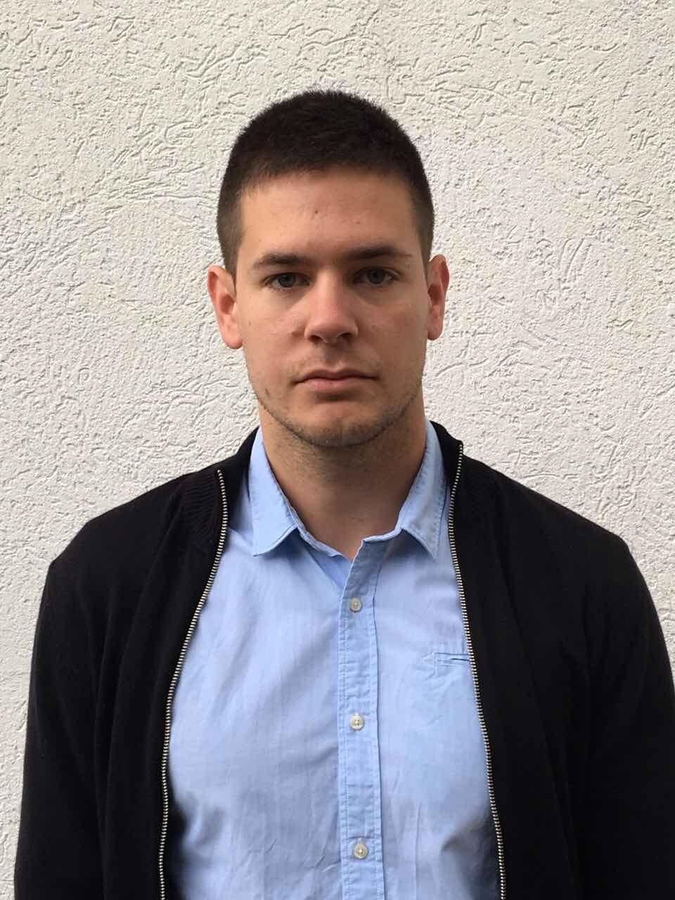 Poljoprivreda je izazovna mladim ljudima, a kroz DAFF program steknu motivaciju za aktivno traženje posla, kaže Vladislav Petković iz RRA Zlatibor iz Užica Foto--URP
