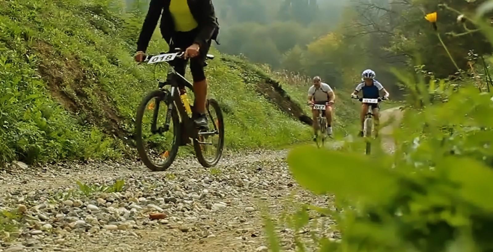 Vožnja bicikla utiče na fizičku spremnost i na psihičku stabilnost