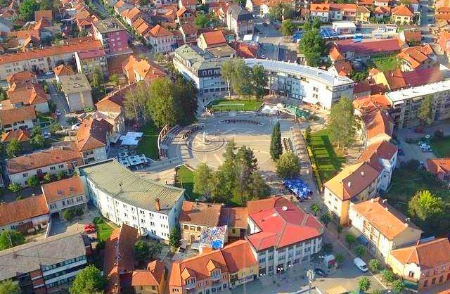 Vanredna situacija do daljnjeg je i na teritoriji cele opštine Požega Foto--www.serbia.com