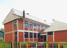Skola Knezova Raskovica Bozetici
