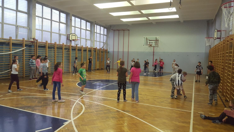 Aktivnije bavljenje sportom osnovaca biće jedan od prioriteta od naredne školske godine