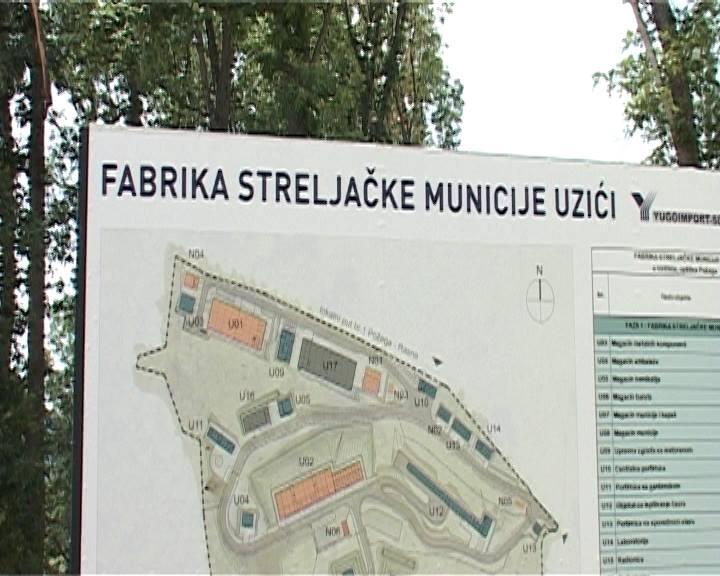 Odbrambena industrija zapošljava u Srbiji oko 11 000 ljudi i ostvaruje godišnji prihod od 474 miliona dolara Foto--M.Vulović
