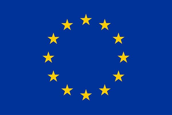 EU logo za projekat