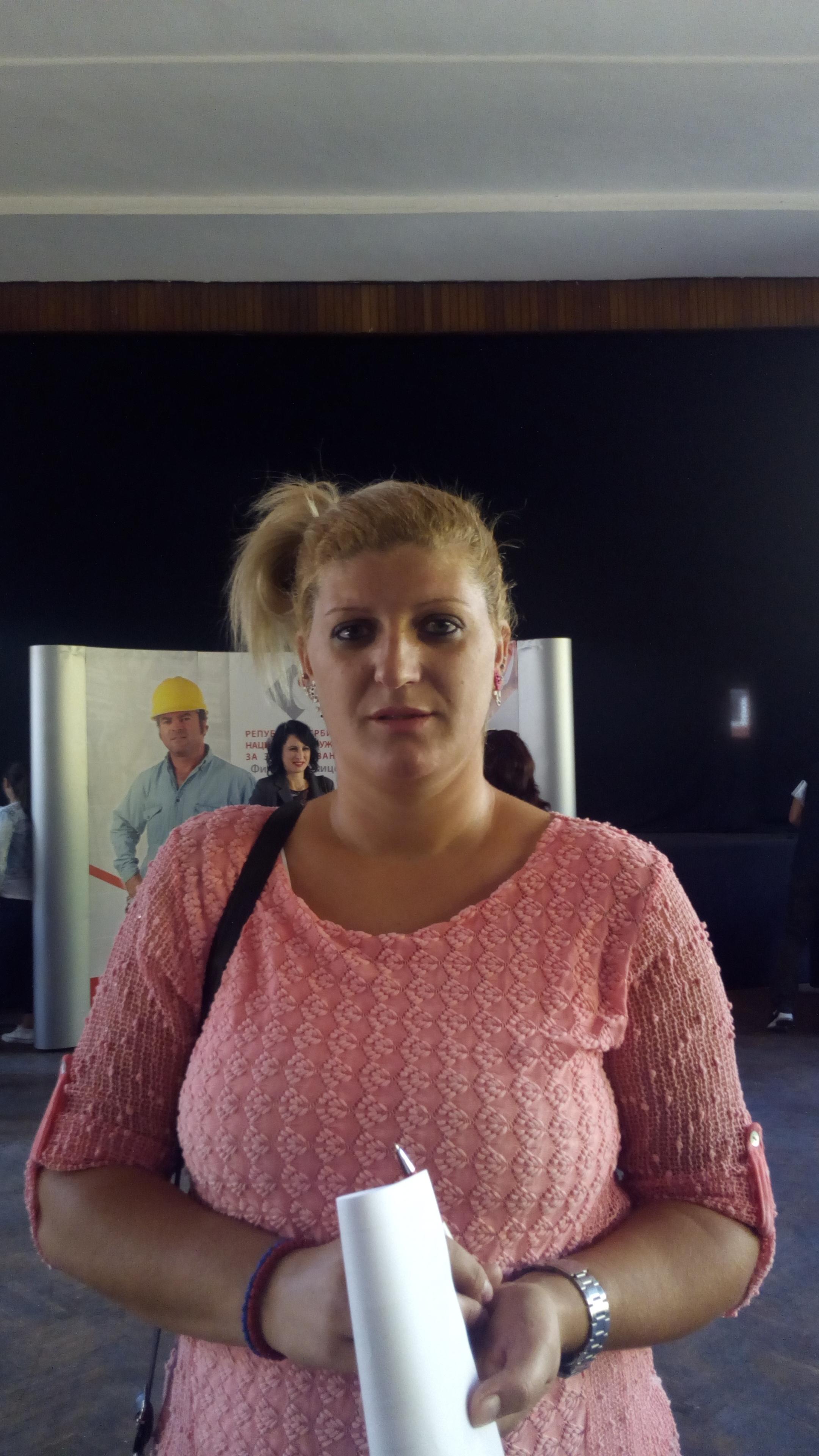 Jelena Skokic