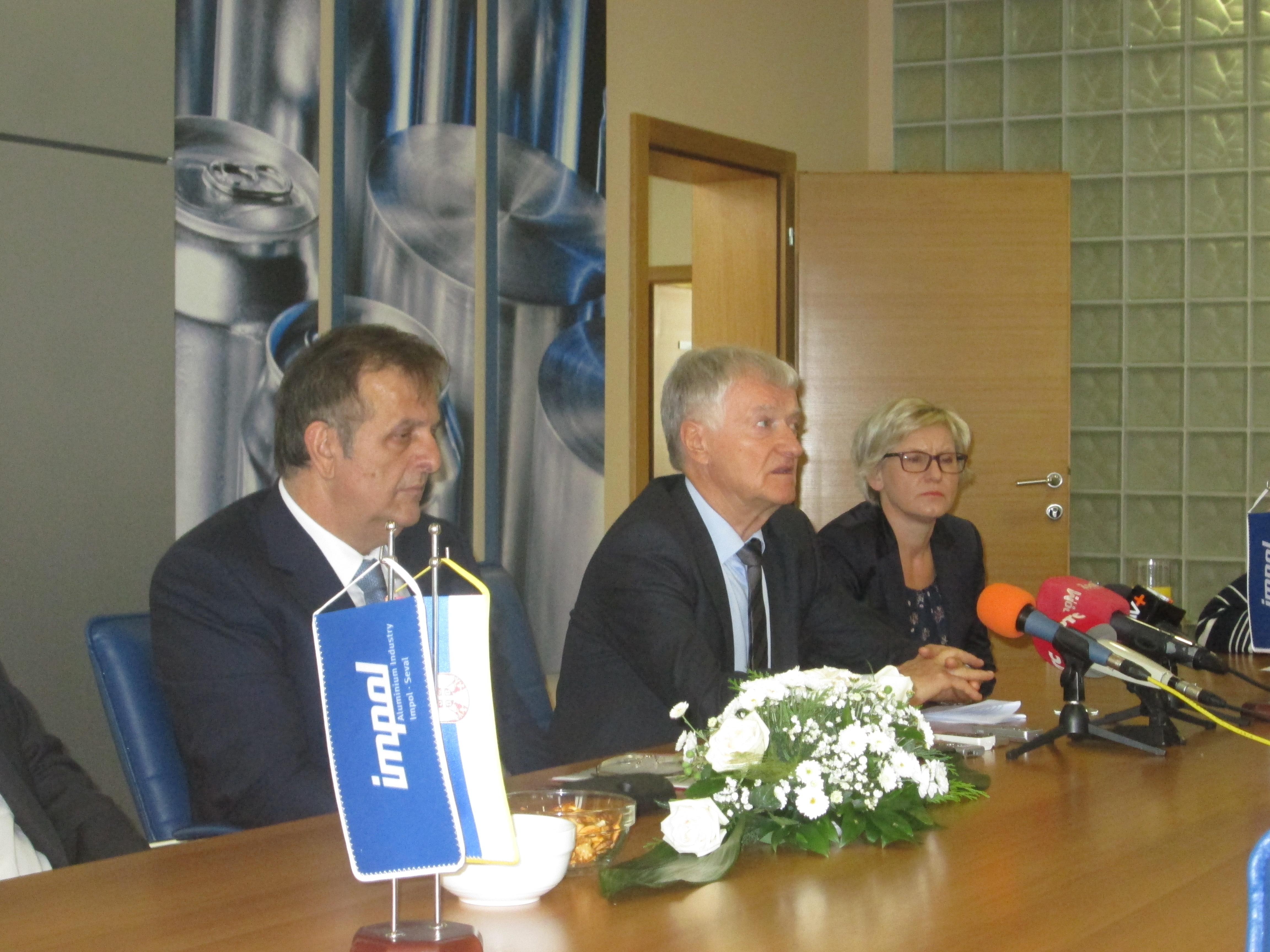 Ninko Tešić i Čokl