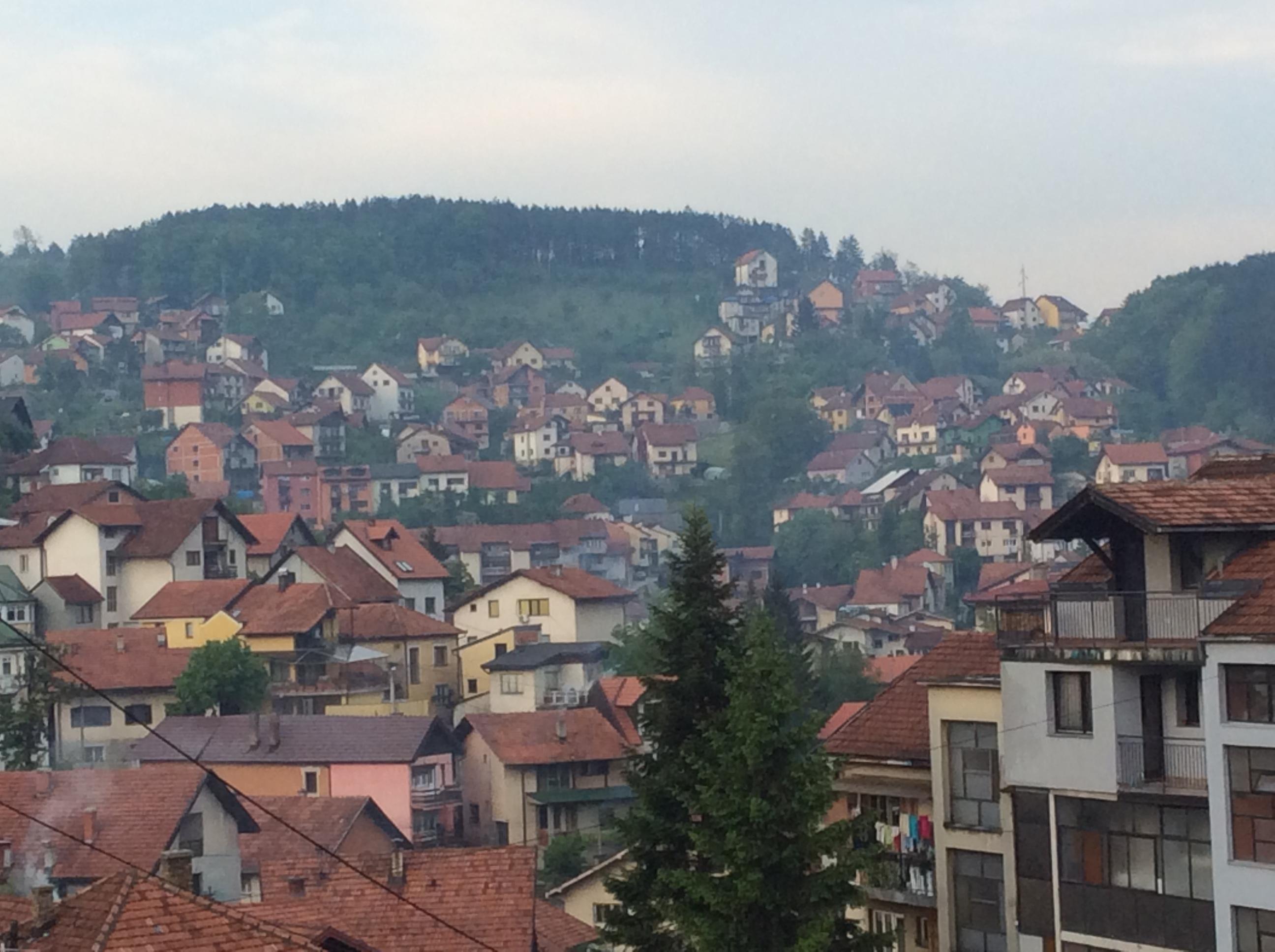 Zagrebacka dimnjak