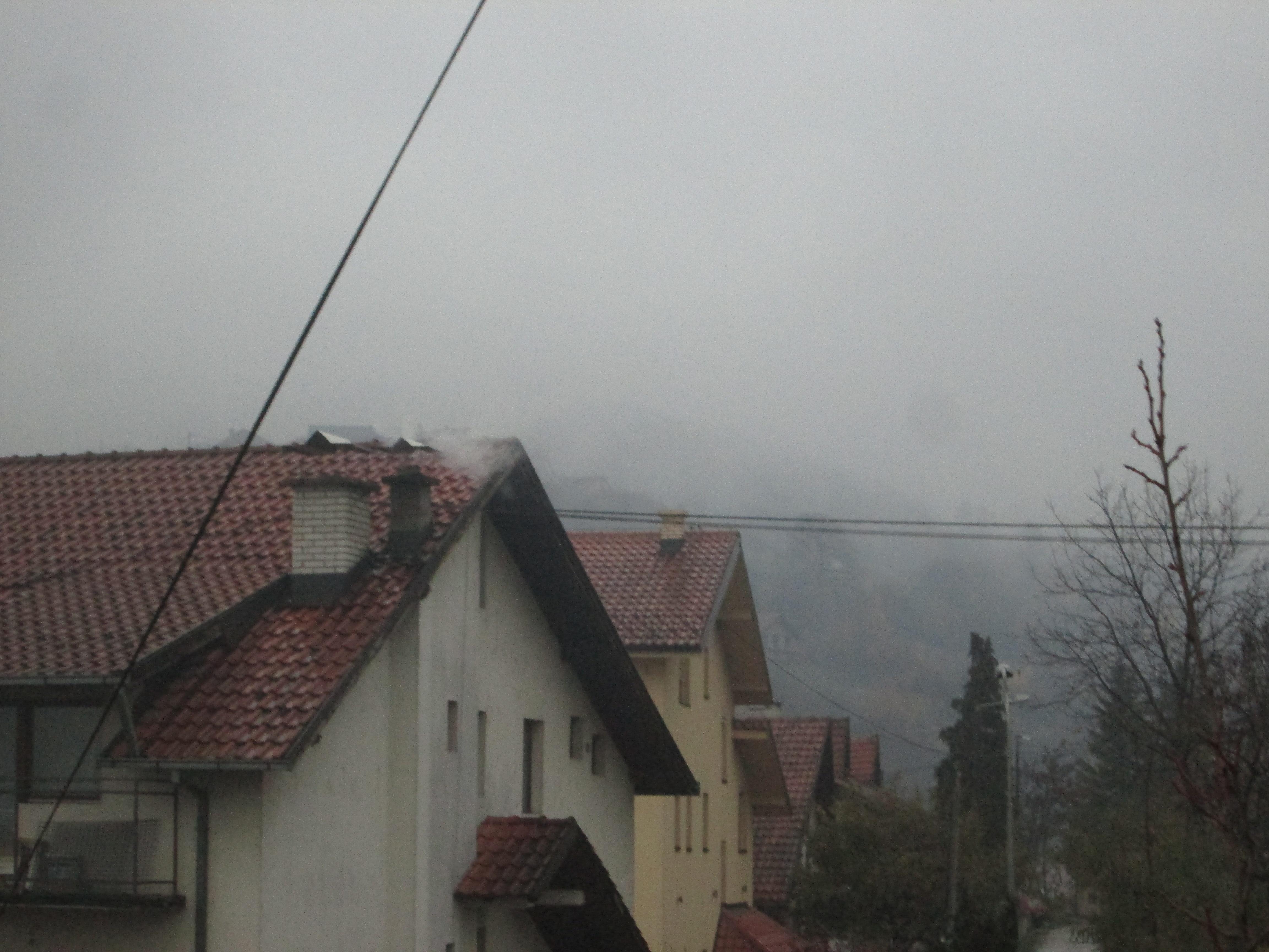 magla i dim