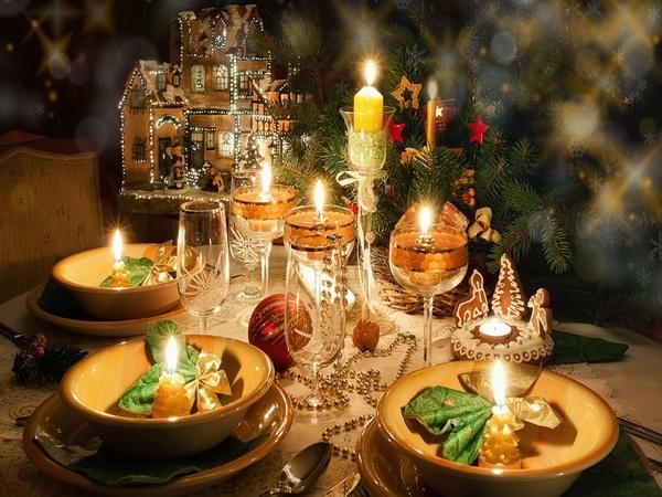 nova godina hrana
