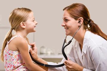 pedijatrijski