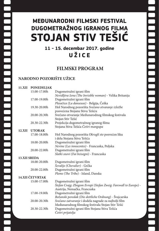 program 1 strana