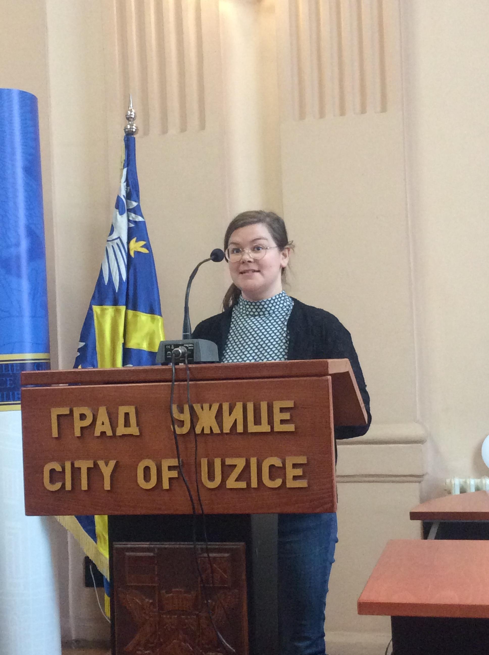 Ana Svedska