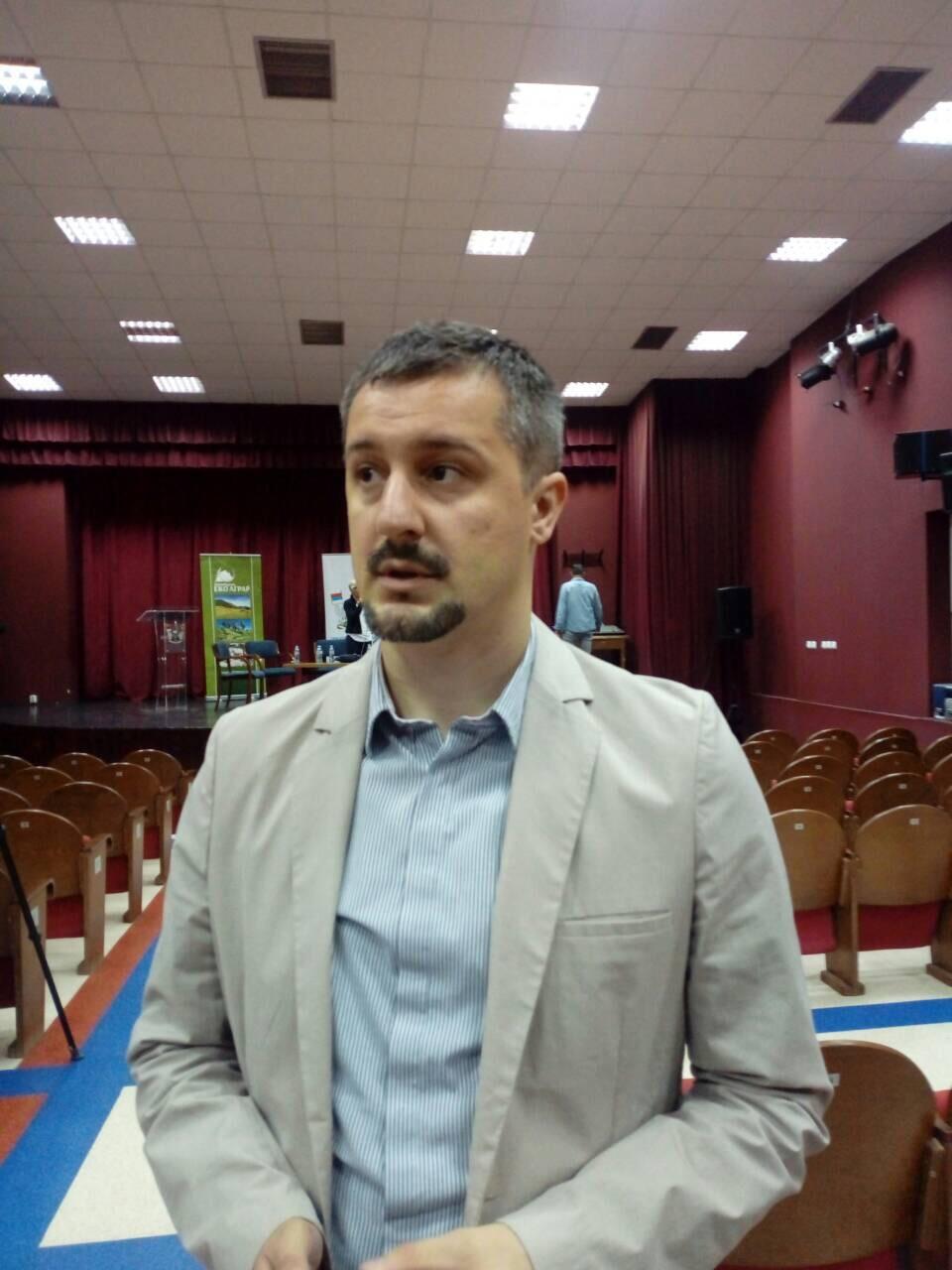 Vlade Bojovic