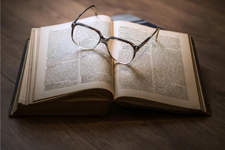 knjige naocari