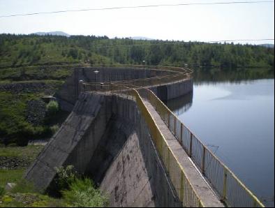 Ribničko jezero I