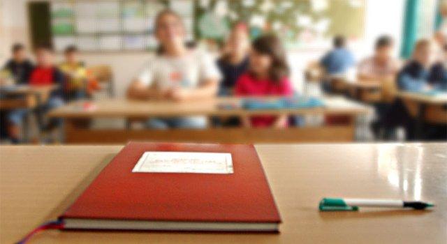 dnevik skolski
